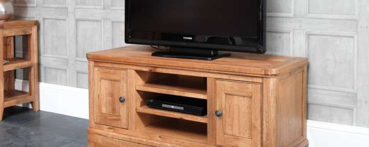 Cabinets & Media Consoles