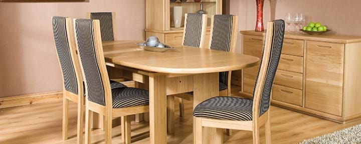 Shop All Dining Tables
