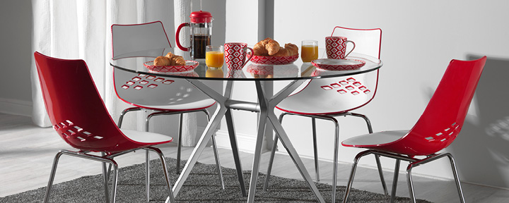 Shop All Dining Chairs