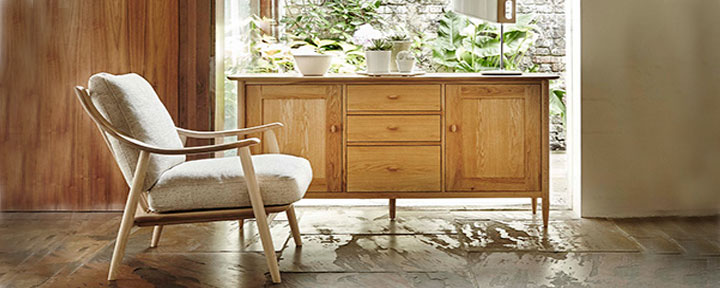 Ercol Marino Collection