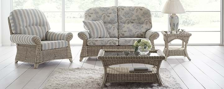 Cane Furniture Collections