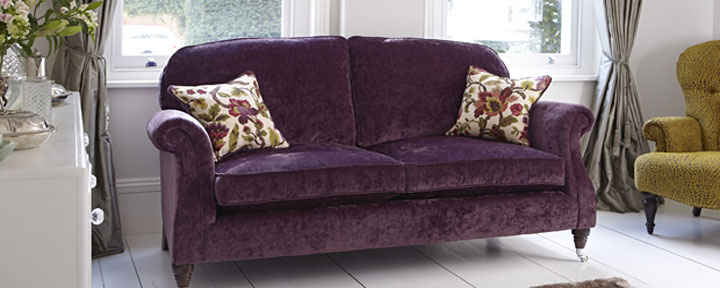 Parker Knoll Westbury Collection