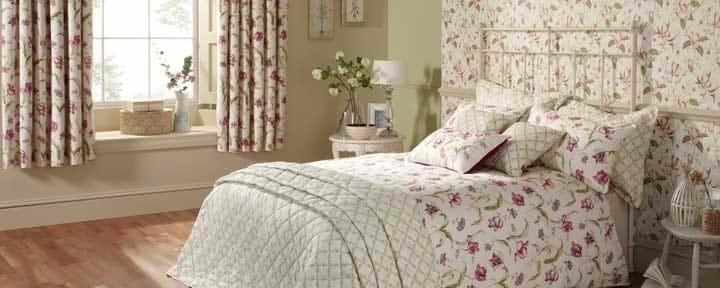 Textiles & Bedding