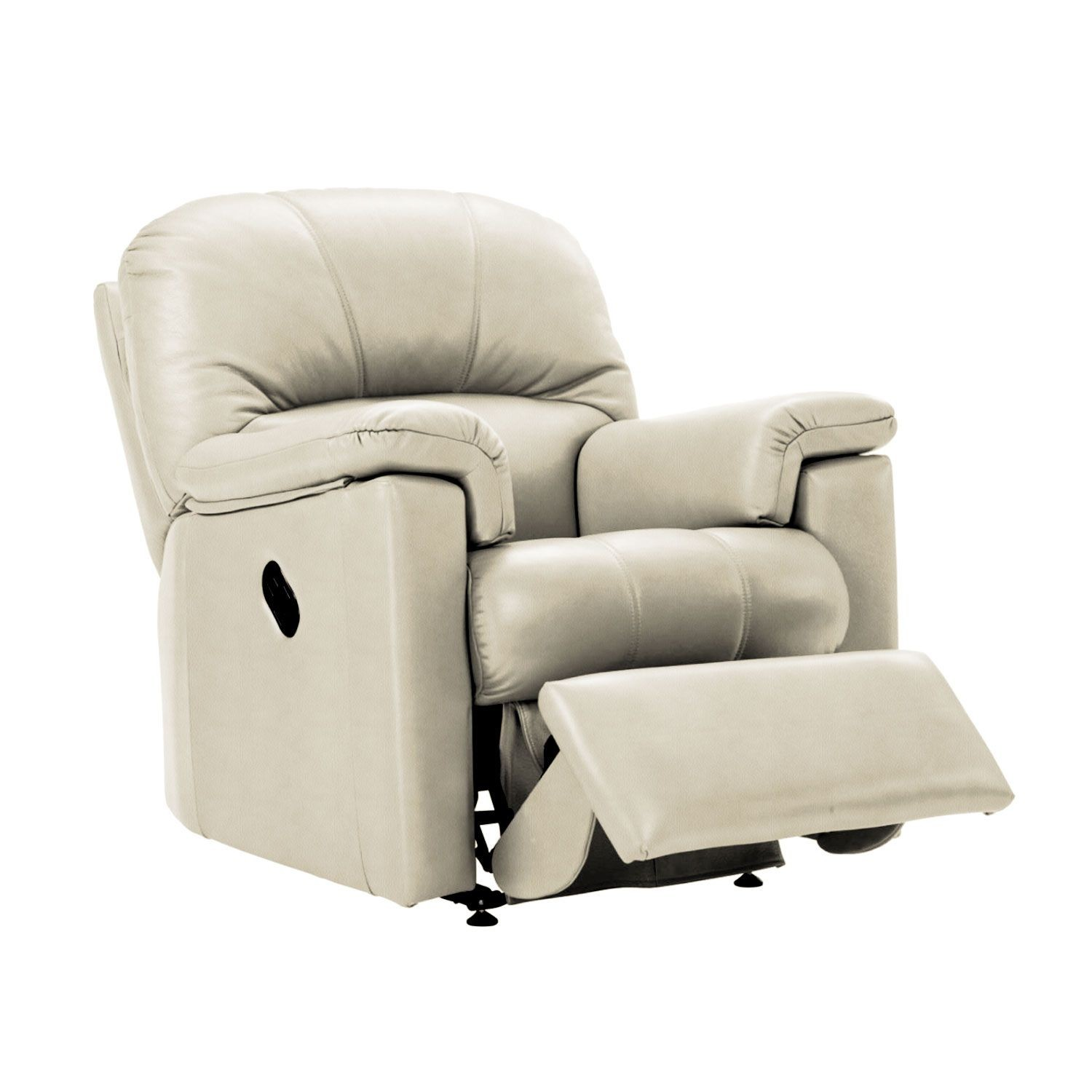 Excellent G Plan Chloe Manual Recliner Leather Armchair Small Bralicious Painted Fabric Chair Ideas Braliciousco