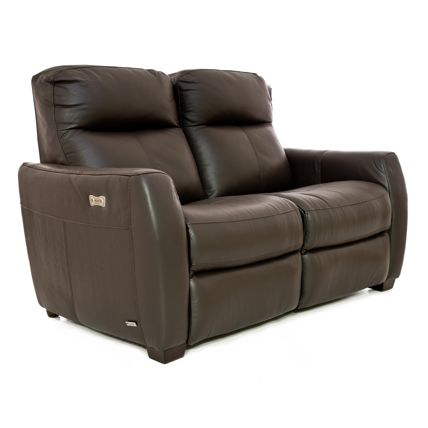 Fraser Two Seater Power Recliner Sofa