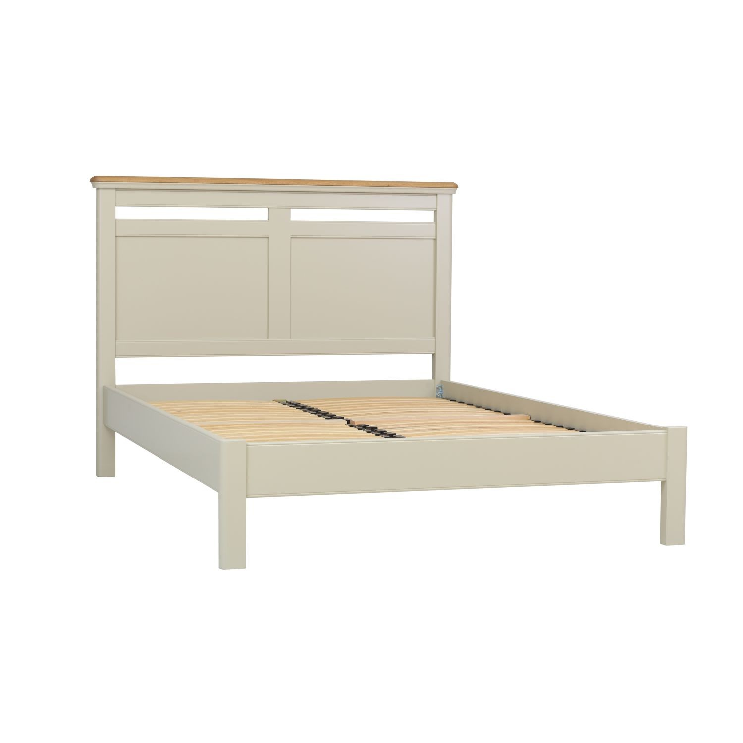 separation shoes 8223b 648ad Cherbourg Double Bed Frame