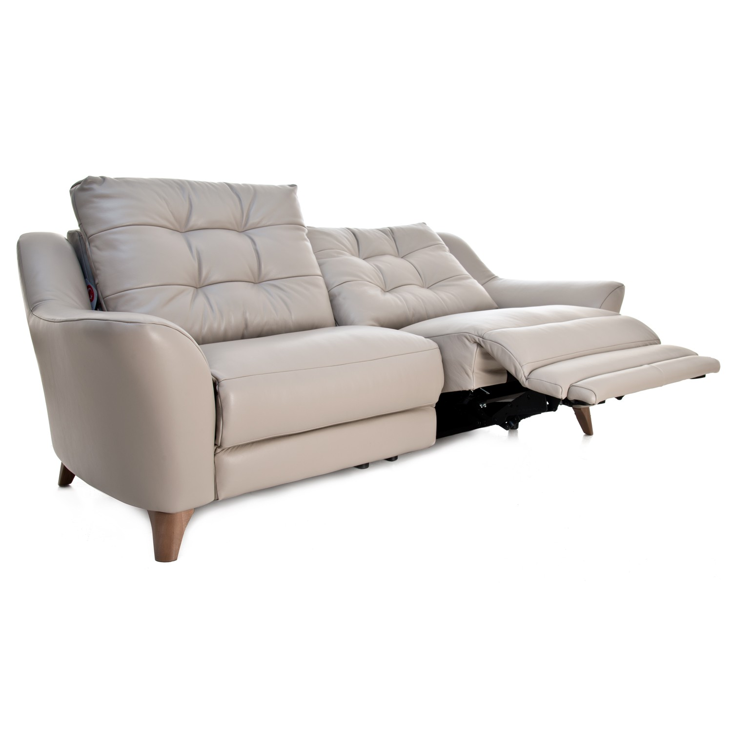 G plan pip three seater power recliner sofa for Sofa 7 seater