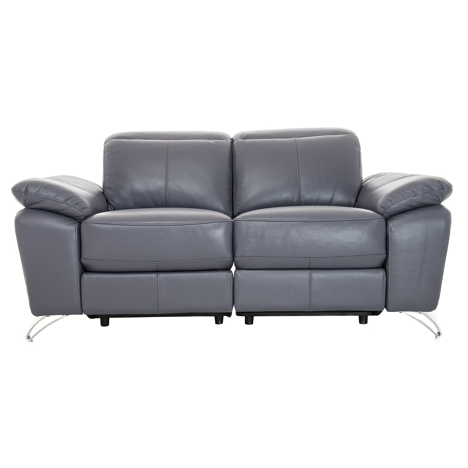 village h seater zoom bounce sofa w lifestyle recliner fabric furniture