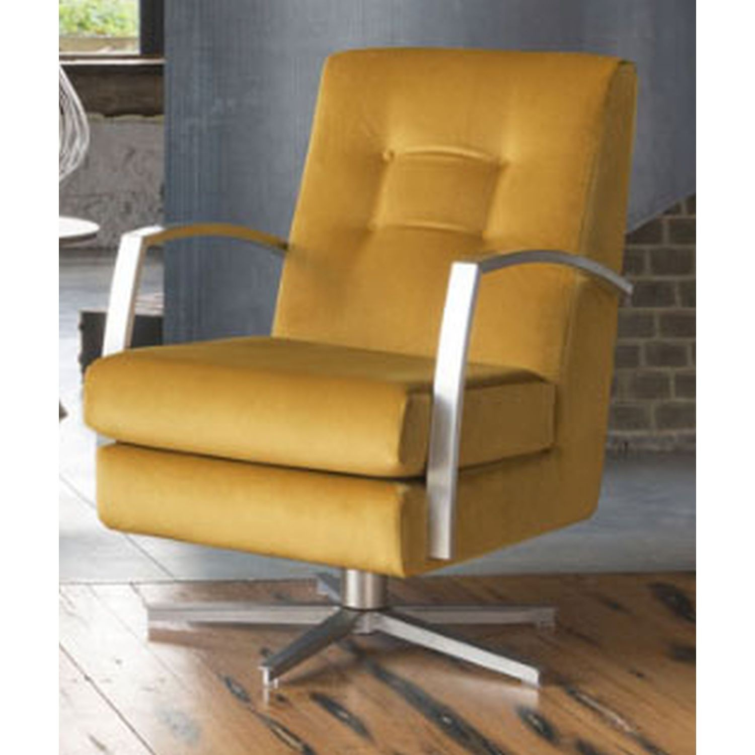 Peachy Oslo Swivel Fabric Chair Camellatalisay Diy Chair Ideas Camellatalisaycom