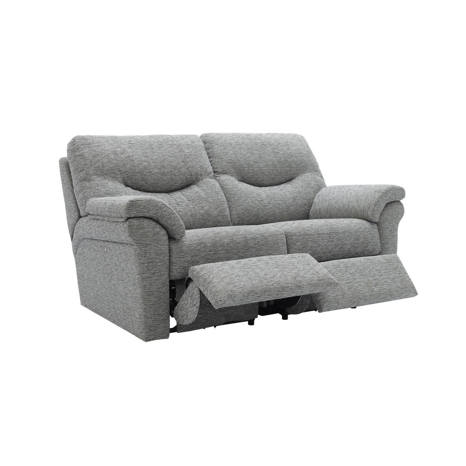 G Plan Upholstery Washington 2018 Two Seater Power Recliner