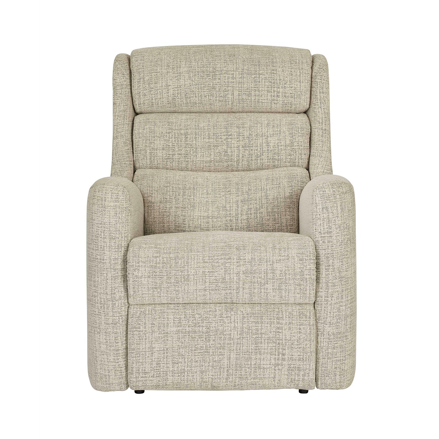 Picture of: Celebrity Somersby Grande Manual Recliner Fabric Chair