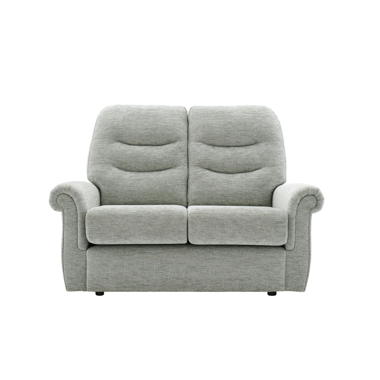 Fabulous G Plan Holmes Two Seater Small Sofa Theyellowbook Wood Chair Design Ideas Theyellowbookinfo