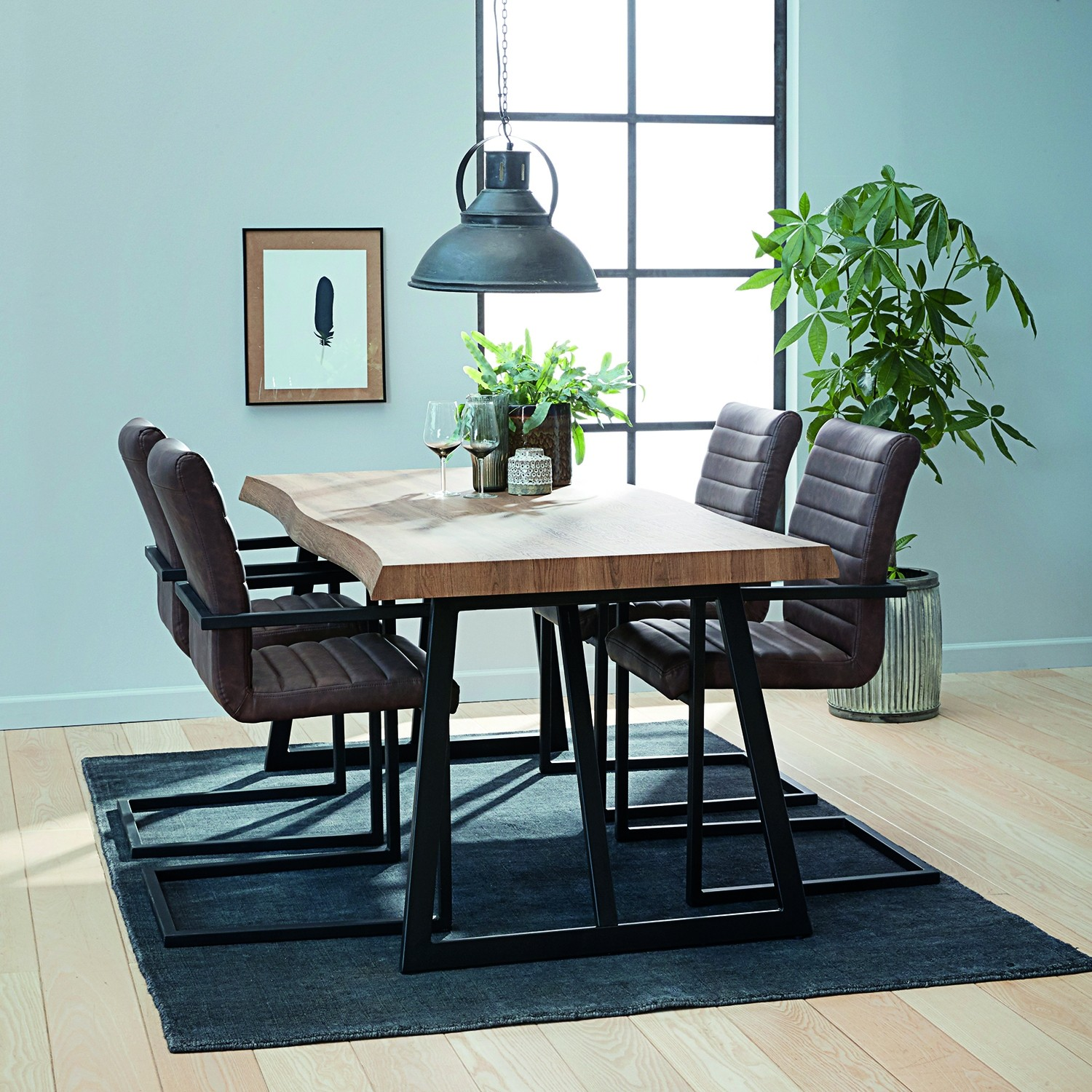 Incredible Melbourne Table 4 Chairs Dining Set Download Free Architecture Designs Viewormadebymaigaardcom