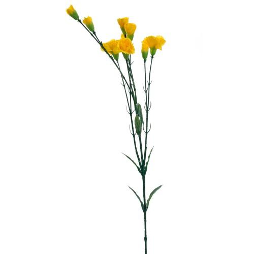 Casa Artificial Carnation, Yellow