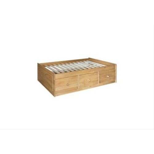 Cotswold Cabin Bed, Pine