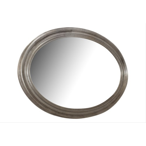 Casa Country Oval Mirror