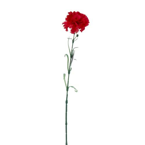 Casa Single Carnation Red