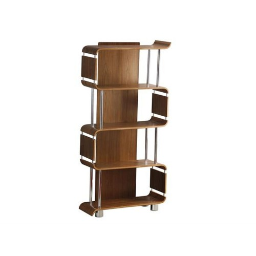 Jual Curve Bookcase
