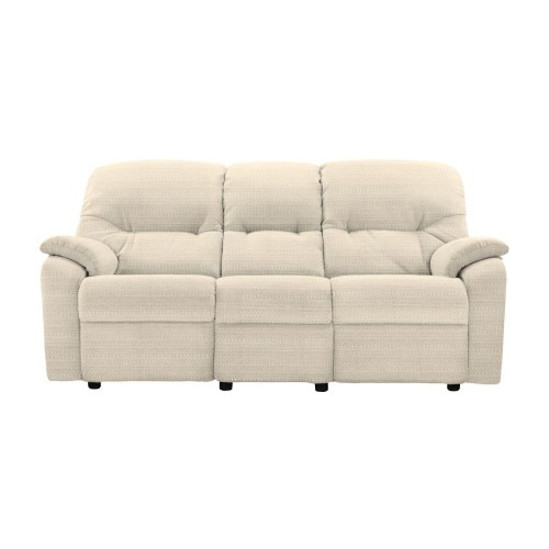 G Plan Mistral 3 Seater Sofa