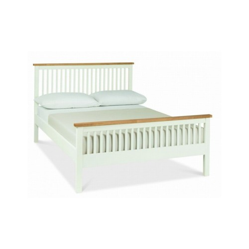 Casa Atlanta Smalll Double Bedstead