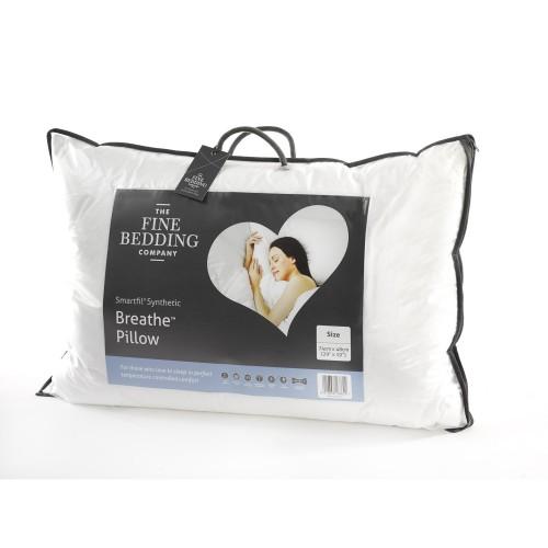 Fine Bed Company Breathe Single, White