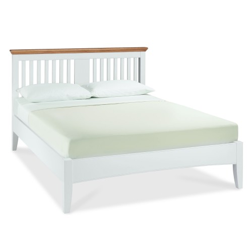 Casa Hampstead Double Bedframe