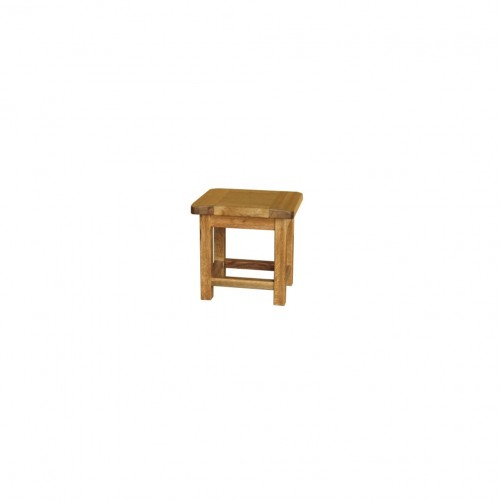 Casa Bordeaux Side Table