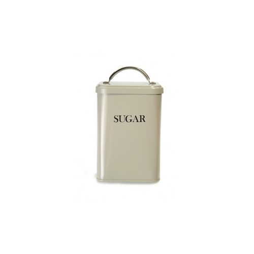Garden Trading Sugar Canister, Clay