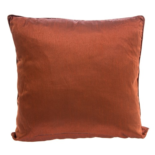 Kanzas Cushion, Rust
