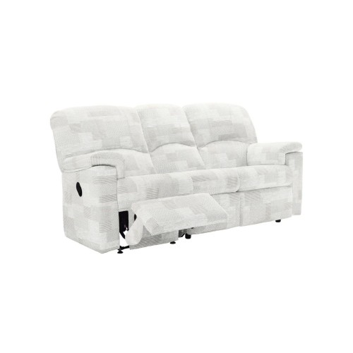 G Plan Chloe Double 3 Seater Recliner Sofa