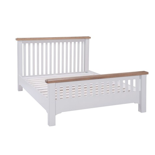 Casa Haven Double Bed Frame