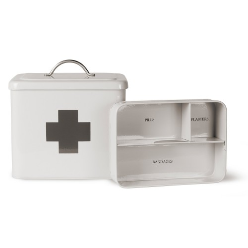 Garden Trading First Aid Box Chalk, Chalk