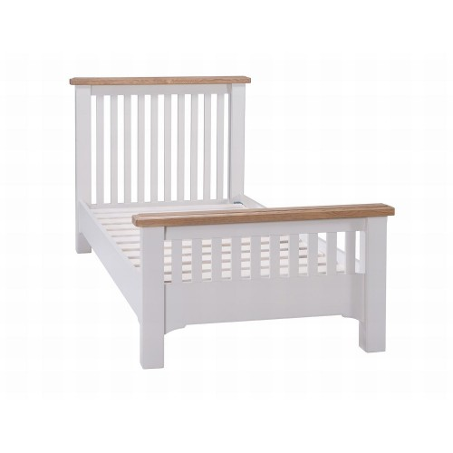 Casa Haven Single Bedframe