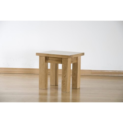 Casa Kingston End Table