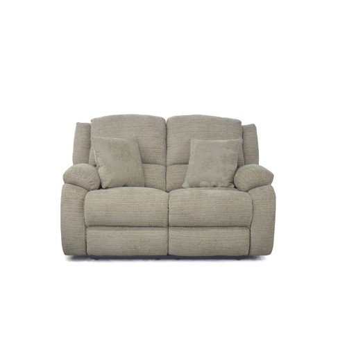 Casa Oscar 2 Seater Power Recliner Sofa