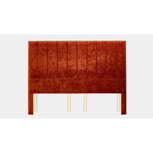 Noble Slim Superking Size Headboard