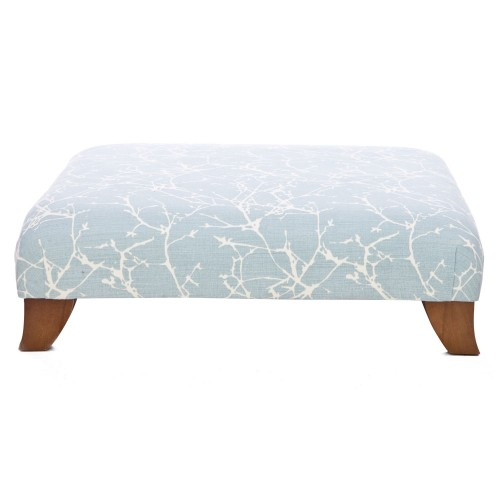 Casa Blaise Feature Footstool