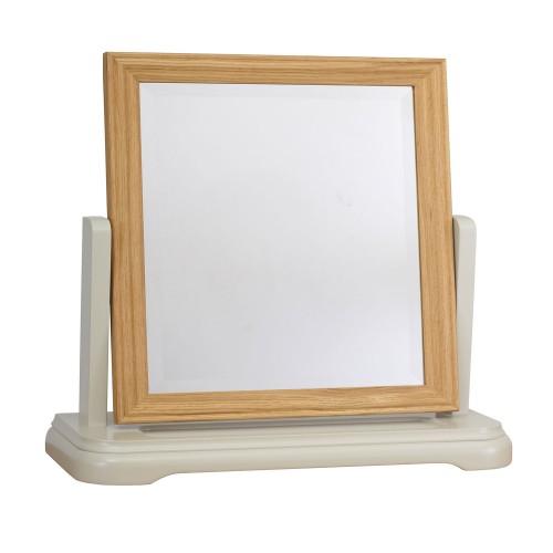 Tch Cherbourg Dressing Tbl Mirror Mirror