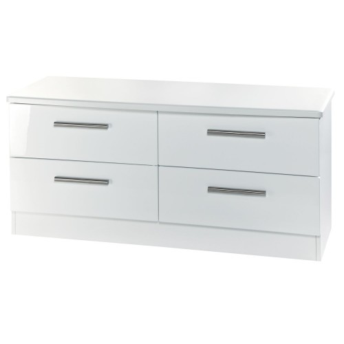 Welcome Knightsbridge 4 Drawer Bed Box 4 Draw