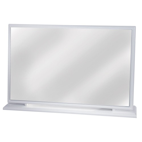 Welcome Pembroke Large Mirror Mirror