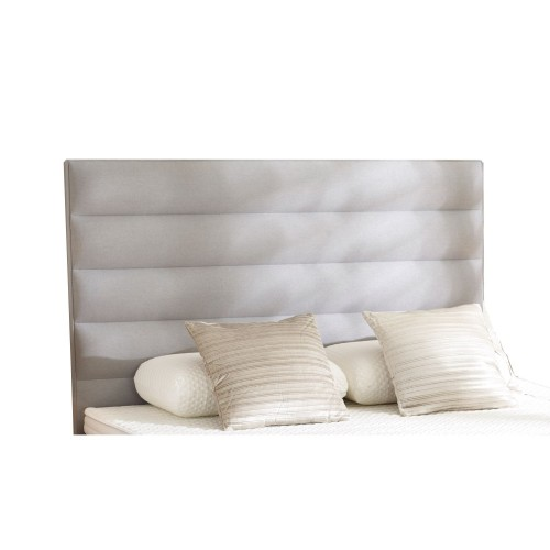 Mammoth Tube Small Double Headboard