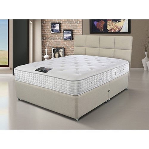 Sleepeezee Milan 2000 King Size P/t   Set King