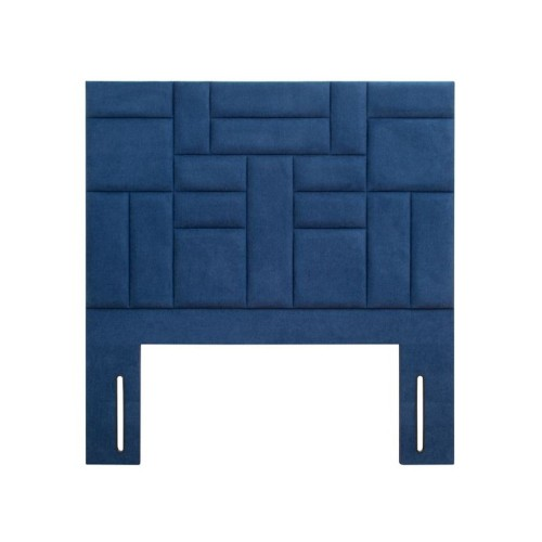 Stuart Jones Rochester Kingsize Headboard