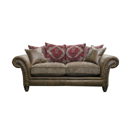 Alexander & James Hudson 2 Seater Sofa