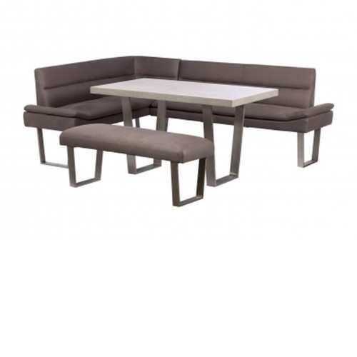 corner dining furniture. casa petra corner dining set furniture