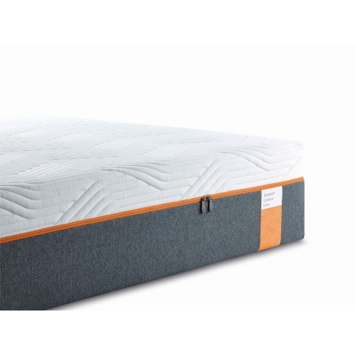 Tempur Contour Lux 135cm Double Mattress
