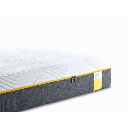 Tempur Sensation Elite 90x190cm Single Mattress