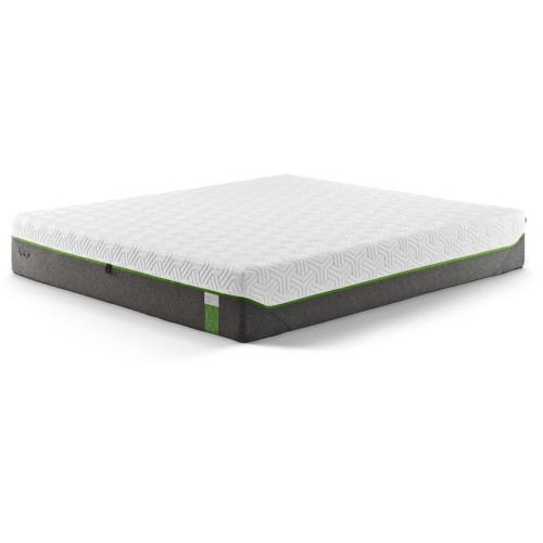 Tempur Hybrid Lux 90 X 190cm Single Mattress