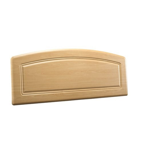 Belmont Double Headboard, Beech