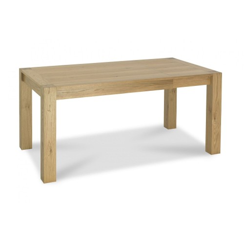 Casa Toledo Small, End Extending Dining Table